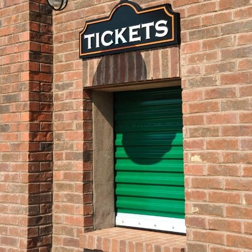 taquilla de venta de entradas y reservas espectáculos